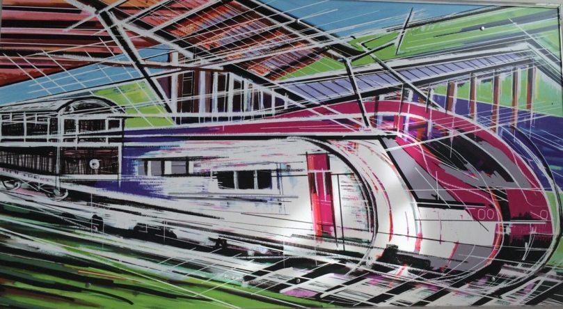 treno cisl