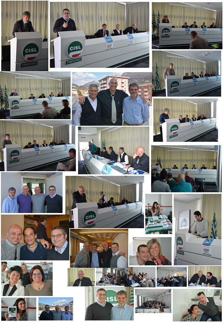Collage XI° congresso